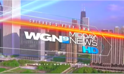 [Local] WGN-TV 2014 Close (feat. 615 Music's Chicago's Very Own)